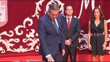 Los consejeros del nuevo Gobierno de Díaz Ayuso toman posesión de sus cargos