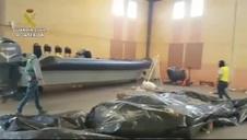 Golpe de la Guardia Civil al narcotráfico en Sevilla y Cadiz
