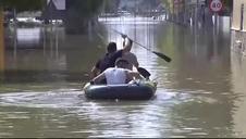 Alicante se recupera con dificultades de las devastadoras riadas
