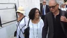 Los padres de Gabriel, satisfechos con la sentencia que ha declarado culpable a Ana Julia Quezada