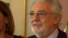 Vídeo   Plácido Domingo cancela sus actuaciones en el Teatro Real