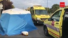 Un muerto y un herido grave tras una reyerta en Leganés