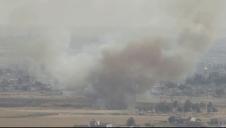 Turquía redobla sus ofensivas en el norte de Siria tras la retirada de las tropas norteamericanas
