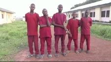 Liberados 150 estudiantes secuestrados en el norte de Nigeria