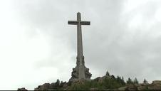 Patrimonio Nacional da luz verde a a 31 exhumaciones en el Valle de los Caídos