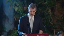 El rey defiende los derechos humanos en Cuba