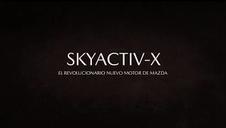 SKYACTIV-X: El nuevo motor de Mazda