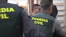 Prisión sin fianza para el supuesto autor de la muerte de Marta Calvo