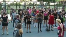 'Un violador en tu camino', la canción que se ha convertido en un himno feminista a nivel mundial