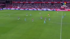 Jornada 9. Roberto Torres