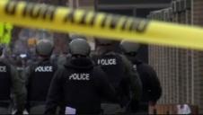 Seis muertos en un tiroteo en Nueva Jersey