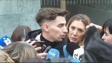 Condenados a 38 años de cárcel los tres exjugadores de La Arandina