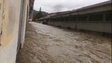 Inundaciones de Navarra - Villava