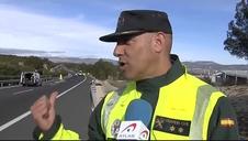 Dos muertos por el siniestro de un supuesto kamikaze en Alicante