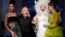 Jean Paul Gaultier anuncia su despedida de las pasarelas