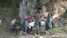 La borrasca 'Gloria' deja ya diez víctimas mortales