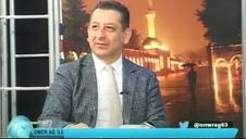 Una TV turca emite en directo el momento en el que comenzó el terremoto de Turquía