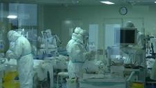 Los fallecidos por el coronavirus superan ya el centenar y hay más de 4.000 infectados