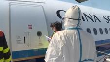 Coronavirus: aumenta la cifra de contagiados y de muertos