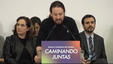 Vídeo | Iglesias:
