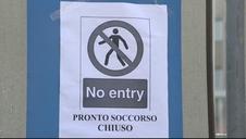 Mueren dos personas a causa del coronavirus en Italia