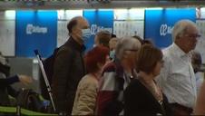 Aumentan los casos confirmados de coronavirus en España