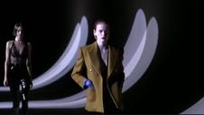 Saint Laurent y Christian Dior presentan sus propuestas en la Semana de la Moda de París