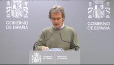 Vídeo: 32 casos de coronavirus en España y mismo escenario