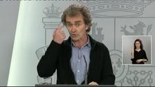 Vídeo: España alcanza los 5690 muertos por coronavirus