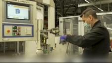 Seat se vuelca en la fabricación de respiradores en su planta de Martorell (Barcelona)