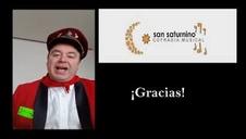 Emotivo vídeo sanferminero de la Cofradía Musical San Saturnino de Pamplona