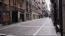 Saldremos de esta: Pamplona, preparada