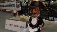 Vídeo del consejo de Caravinagre para los lectores de Diario de Navarra