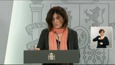 Vídeo | España aumenta en 146.690 los contagios por Covid-19 y en 14.555 los fallecidos