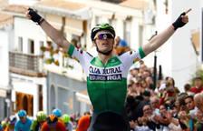Caja Rural-RGA, por noveno año en la Vuelta