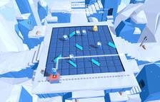 'La montaña sensata', uno de los juegos de 'Sé genial en Internet'