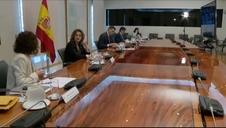 Vídeo: Undécima reunión de Sánchez con los presidentes autonómicos