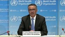 Vídeo: La OMS suspende temporalmente los ensayos clínicos con hidroxicloroquina en pacientes con COVID-19