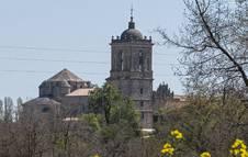 El Estado devolverá al Gobierno de Navarra el Monasterio de Irache