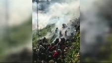 Vídeo: Nueva noche de violencia en EEUU