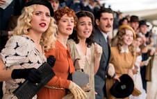 Foto de la serie 'Las chicas del cable'.