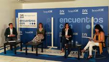 Encuentro DN Management sobre comercio