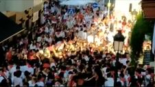 Vídeo: Las fiestas de San Irresponsable de Irún