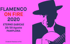 El festival Flamenco On Fire se celebrará este año del 26 y al 30 de agosto.