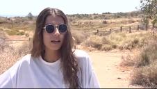 Vídeo: Polémica por la construcción de un hotel en el Cabo de Gata