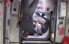 Vídeo: La SpaceX regresa a la Tierra tras desacoplarse de la Estación Espacial Internacional