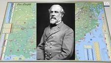 Vídeo: desarrollo, protagonistas y claves de la Guerra de Secesión (1861-1865)