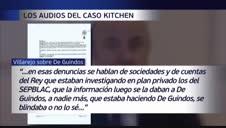 Villarejo sostiene que De Guindos investigó al rey emérito
