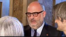 Eduard Pujol, forzado a dimitir por JxCat por denuncias de acoso sexual