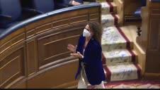 Vídeo: El Gobierno saca adelante los Presupuestos Generales del Estado de 2021 con una amplia mayoría